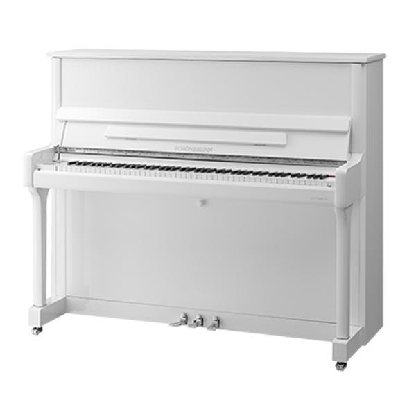 森柏龙钢琴 XO-123P