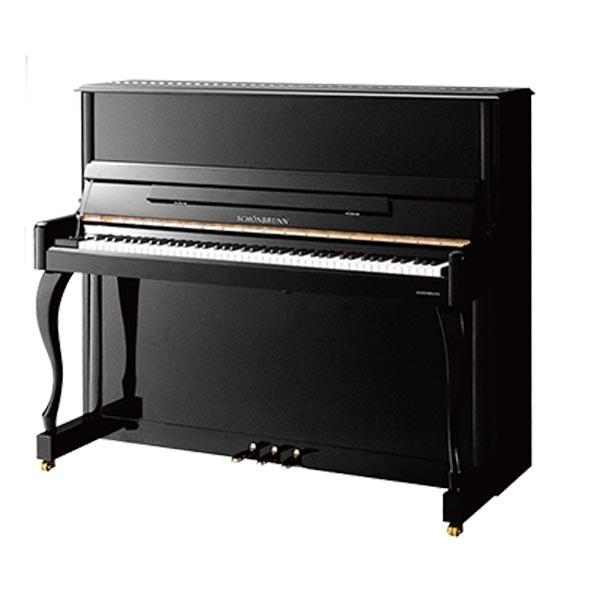 森柏龙钢琴 XO-122
