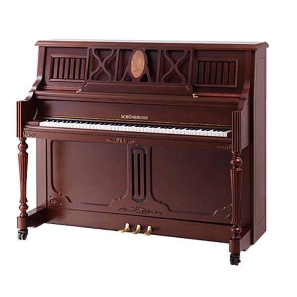森柏龙钢琴 XO-300