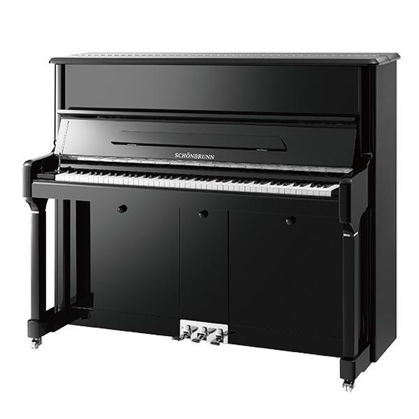 森柏龙钢琴 XO-3