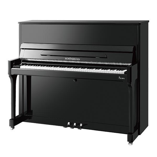 森柏龙钢琴 XO-2