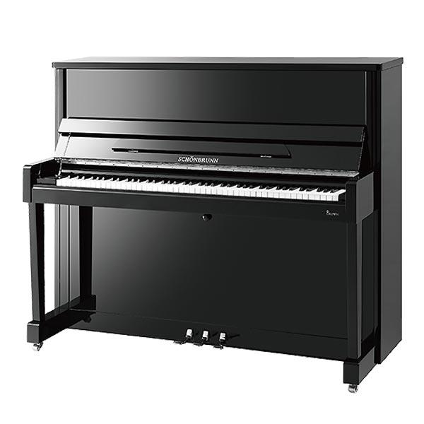 森柏龙钢琴 XO-F