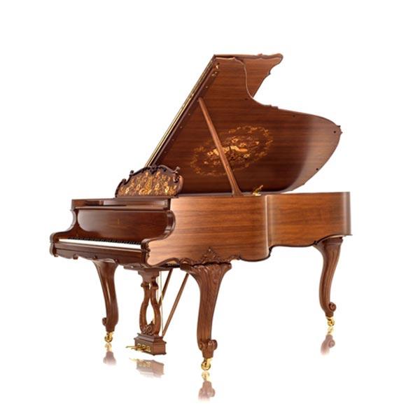 施坦威钢琴 花语