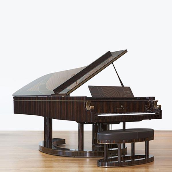 施坦威钢琴 FIBONACCI