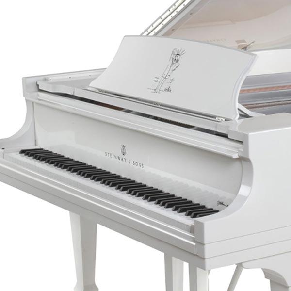 施坦威钢琴 IMAGINE