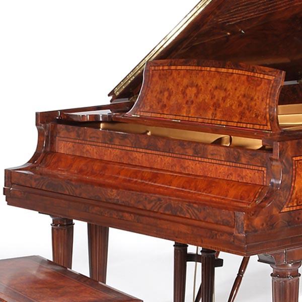 施坦威钢琴 欧罗巴