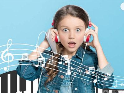 乐理听力培训