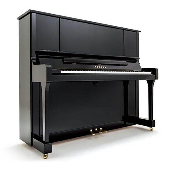 雅马哈钢琴 YU5X