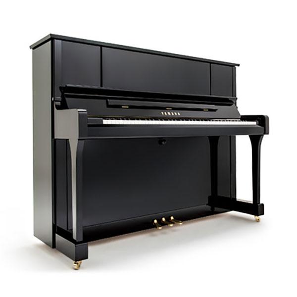 雅马哈钢琴 YU2X