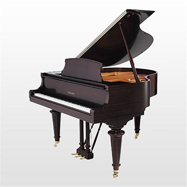 雅马哈钢琴 GB1KG