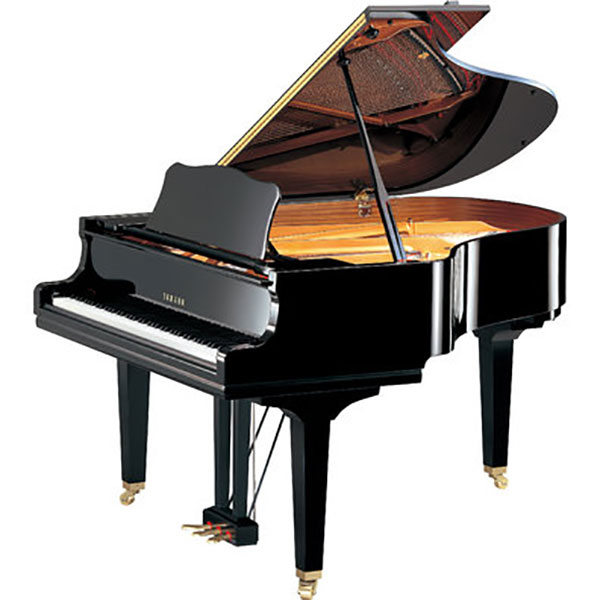 雅马哈钢琴 GC2